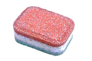 industrial detergent tablets