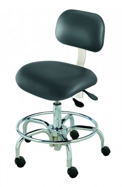 Adjustable Upholstered Chair