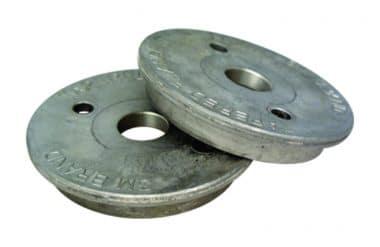 Deburring Wheel Hubs
