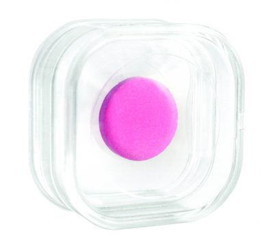 "1.25"" PLASTIC TABLET STORAGE BOX (PACK 12)"